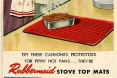 Ads from the 1950s