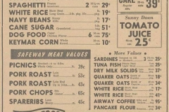 1950s Diners and Drive-Ins