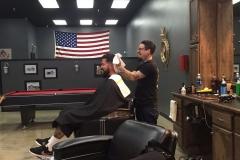 American Vintage Barbershop