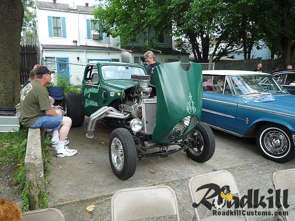Beatersville Car & Bike Show