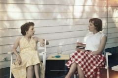 Life and Living in the 1950s