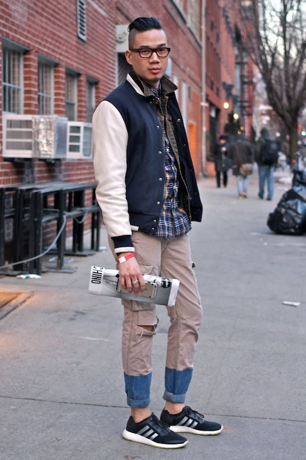 Rockabilly and Vintage Fashion for Men