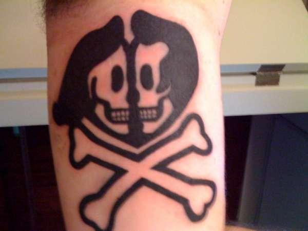 Rockabilly and Hot Rod Tattoos