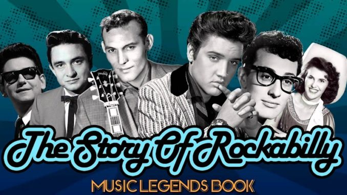 The Story of Rockabilly