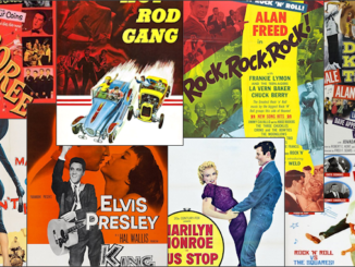 1950s Rockabilly Movies