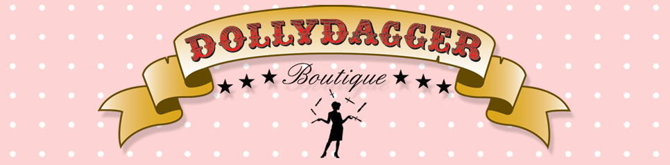 Rockabilly Clothing ~ DollyDagger