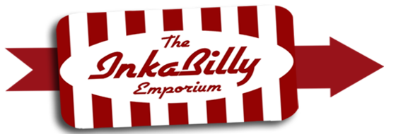 Rockabilly Accessories ~ Inkabilly