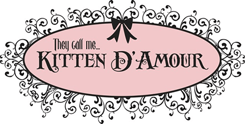 Rockabilly Clothing ~ Kitten Damour