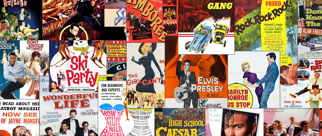 Rockabilly Movies