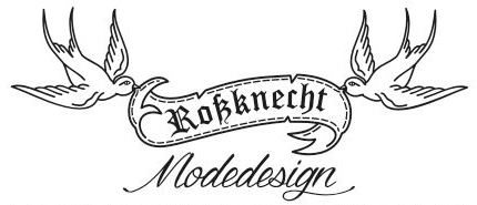 Rockabilly Clothing ~ Roßknecht Modedesign