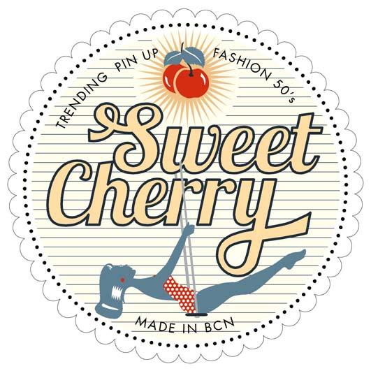 Rockabilly Clothing ~ Sweet Cherry Clothing