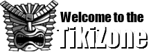 Rockabilly Accessories ~ Tiki Zone