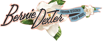 Rockabilly Clothing ~ Bernie Dexter