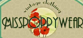 Rockabilly Clothing ~ Miss Poppy Wear
