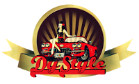 Rockabilly Clothing ~ Dy Style