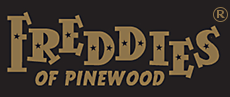 Rockabilly Clothing ~ Freddies of Pinwood