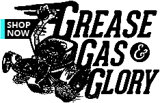 Rockabilly Clothing ~ Grease Gas and Glory
