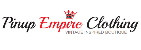 Rockabilly Clothing ~ Pinup Empire Clothing