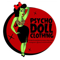 Rockabilly Clothing ~ Psycho Doll Clothing