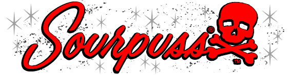 Rockabilly Clothing ~ Sourpuss