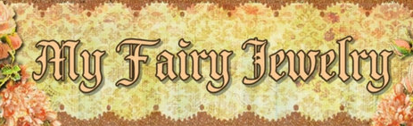 Rockabilly Accessories ~ My Fairy Jewelry