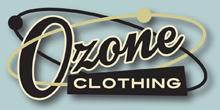 Rockabilly Clothing ~ Ozone Clothing