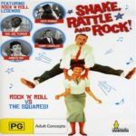 Shake Rattle and Rock