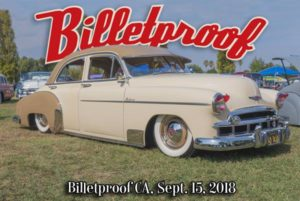 Billetproof CA 2018 @ Contra Costa County Fair | Antioch | CA | United States