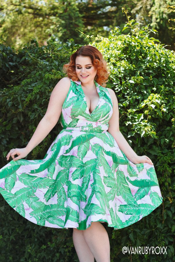 Pinup Girl Boutique ~ Rockabilly Clothing