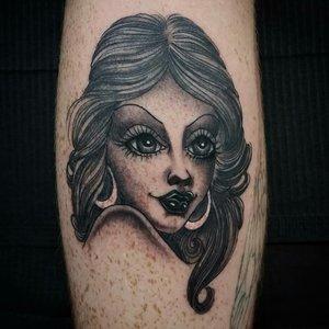 Rabble Rouser Tattoo - Los Angeles