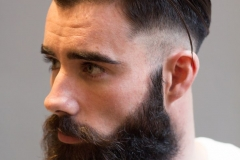 Rockabilly Hairstyles for Guys