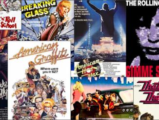 1970s Rockabilly Movies