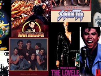 1980s Rockabilly Movies