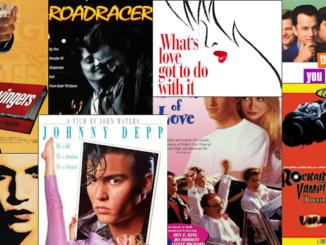 1990s Rockabilly Movies