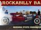 5 & Diner Rockabilly Bash
