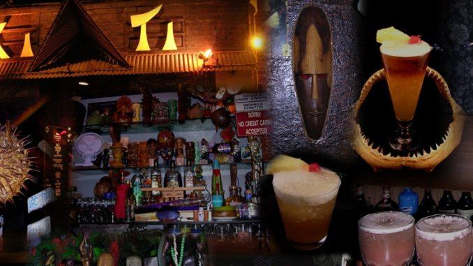Tiki-Ti Cocktail Lounge