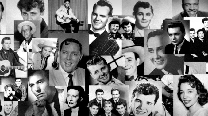 The Roots of Rockabilly